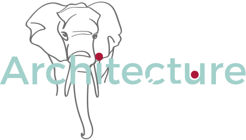 Architecture Stories Logo