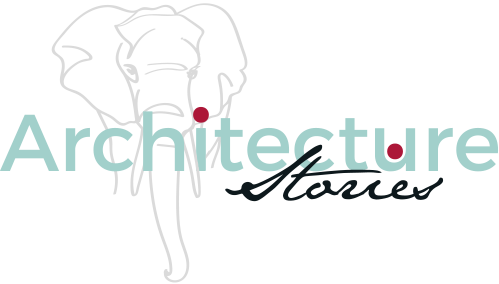 Logo Architecture Stories